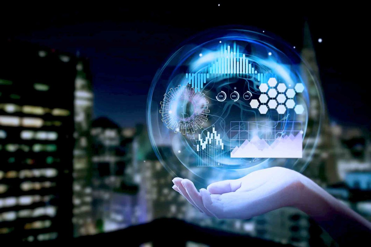 la digitalizacion empresaial