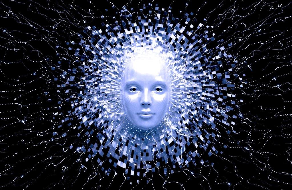 dios inteligencia artificial